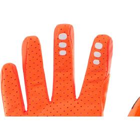 POC AVIP Cykelhandsker, zink orange